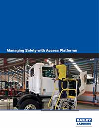 Bailey Whitepaper - Access Platform Safety